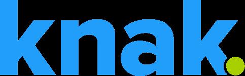 Knak Logo Colour